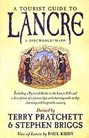 A Tourist Guide To Lancre: A Discworld Mapp
