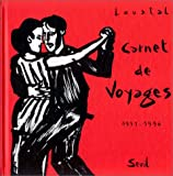 img - for Carnet de voyages, 1991-1996 book / textbook / text book