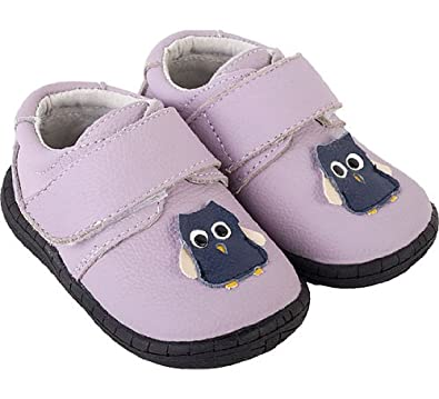Pedoodles Eco Friendly Next Step Shoes - Wise Gals - 2.5-3 Years (16cm)