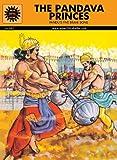 The Pandava Princes (Amar Chitra Katha)