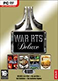 War RTS Deluxe Collection (Act of War/Axis and Allies/TA Kingdoms) (PC CD)