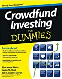img - for Crowdfund Investing For Dummies 1st edition by Neiss, Sherwood, Best, Jason W., Cassady-Dorion, Zak (2013) Paperback book / textbook / text book