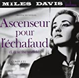 Ascenseur Pour L'Echafaud (Lift To The Scaffold): Original Soundtrack by Miles Davis (1990)