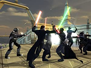 Star Wars Knights of the Old Republic 2: The Sith Lords - PC