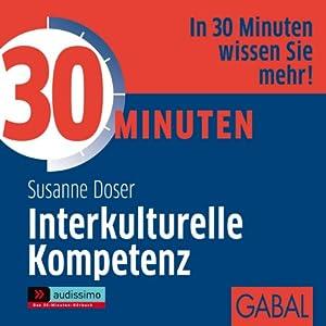 30 Minuten interkulturelle Kompetenz Hörbuch