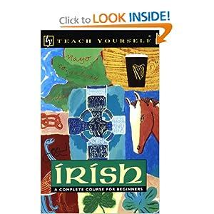 Teach Yourself Irish Complete Course