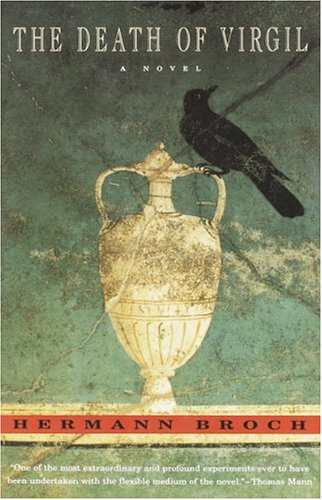 Image of Death of Virgil
