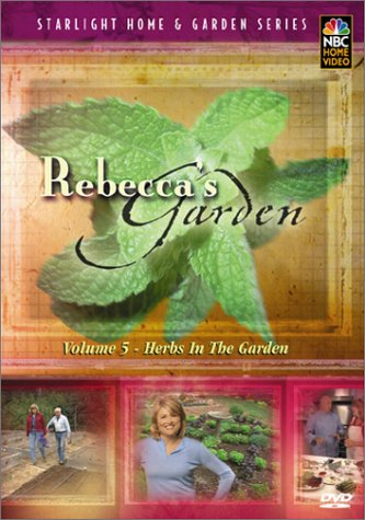 Vol5 - Rebecca's Garden:Herbs