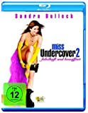 Image de BD * BD Miss Undercover 2 [Blu-ray] [Import allemand]
