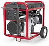51CCCTJ2RYL. SL160  Briggs & Stratton 30208 4,800 Watt 6.5 HP Portable Generator Reviews