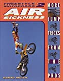 img - for Freestyle Motocross II: Air Sickness book / textbook / text book
