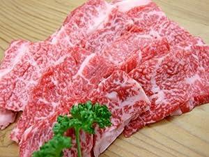 厳選 【 黒毛和牛 最高 A5 ランク 雌牛限定 】 牛 カルビ 焼肉 1Kg
