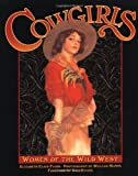 img - for Cowgirls: Women of the Wild West book / textbook / text book