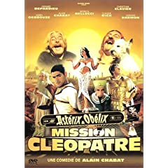 Astérix & Obélix: Mission Cléopâtre - Alain Chabat