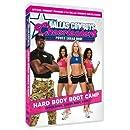 Dallas Cowboys Cheerleaders: Power Squad Bod! - Hard Body Boot Camp