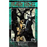 Slave Ring (Vampire: The Masquerade -- Clan Brujah Trilogy, Book 1)