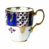 Royal Doulton-Royal Albert 100 Years 1900-Regency Mug