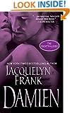 Damien (The Nightwalkers Book 4)