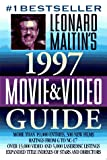 Leonard Maltin's Movie & Video Guide 1997 (0452276810) by Maltin, Leonard