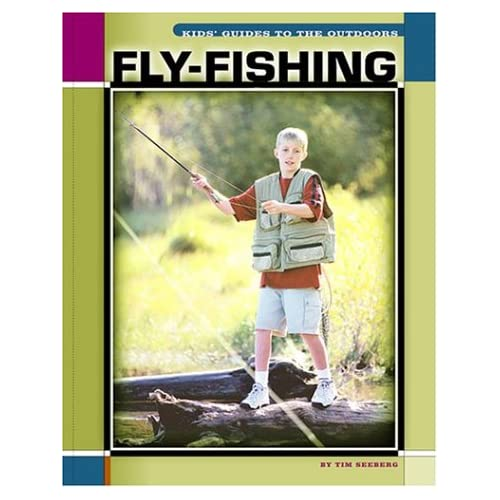 Fly-Fishing (Kids' Guides)