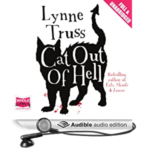 Cat Out of Hell (Unabridged)