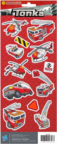 cardstock-stickers-475x12-sheet-tonka-emergency-vehicles