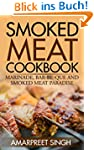 Smoked Meat Cookbook - Know all about...