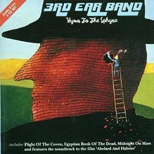 Hymn to the Sphynx