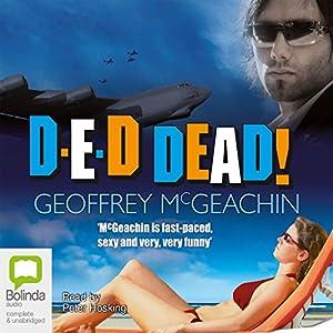 D-E-D Dead! Audiobook
