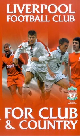 Liverpool Fc - Club and Country [VHS]