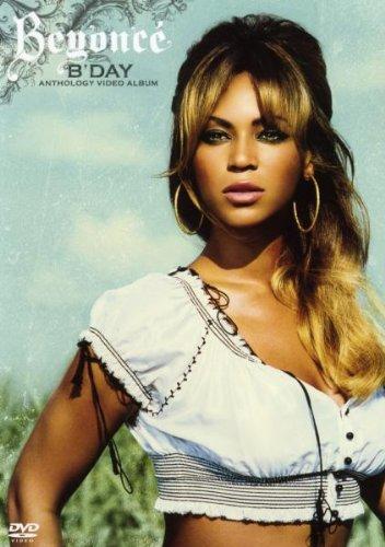 Beyoncé - The Ultimate performer 51CCG-9TdnL