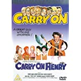 Carry on Henry [DVD] [1971]by Kenneth Williams