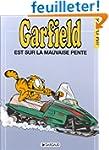 Garfield, tome 25 : Garfield est sur...