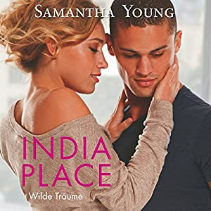 India Place Hörbuch