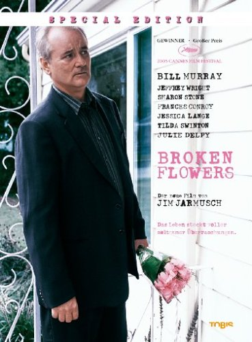 Broken Flowers [Special Edition]