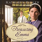 Treasuring Emma: A Middlefield Family Novel, Book 1 | [Kathleen Fuller]