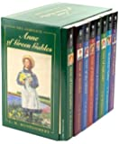 The Complete Anne of Green Gables Boxed Set (Anne of Green Gables, Anne of Avonlea, Anne of the Island, Anne of Windy Poplars, Anne's House of Dreams, Anne of Ingleside, Rainbow Valley, Rilla of Ingleside)