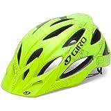Giro Xar Helmet - Matt Titanium/White, Large