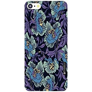 Apple iPhone 5C Printed Mobile Back Cover