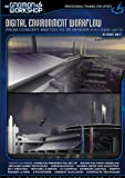 Digital Environment Workflow: From Concept Sketch to 3D Render with Mark Lefitz