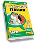 Vocabulary Builder Italian