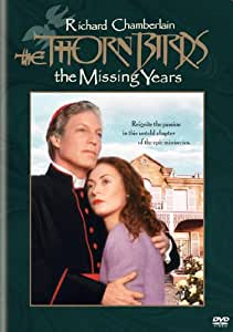 The Thorn Birds 2 - The Missing Years