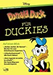 Donald Duck f�r Duckies