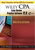 Wiley CPA Examination Review Practice Software 12.0 Regulation