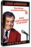 Louie Anderson: Mom! Louie's Looking at Me Again! - Live at the Guthrie