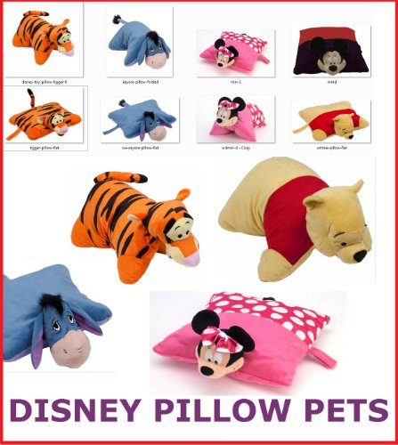 Disney Animal Pillow Pets : Disney Mickey Mouse 18