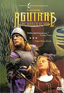 Aguirre: The Wrath of God (1972)