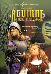 Aguirre - Wrath of God [DVD] [1973] [Region 1] [US Import] [NTSC]