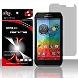For Motorola Photon Q 4G LTE XT897 (Sprint) - Mirror Screen Protector