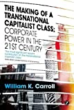 img - for The Making of a Transnational Capitalist Class: Corporate Power in the 21st Century book / textbook / text book